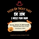 Halloween Trick-or-Trot at Starkey Market! 5k/10k/1 Mile Fun Run