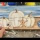 Beach Pumpkins: Glen Burnie, Sidelines with Artist Katie Detrich!
