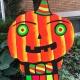 Fluid Movement Free Fall Halloween Workshop!