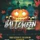 NWT Halloween Bash