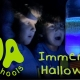 Kid's Immersive Halloween Crafts! Ages 4 - 12