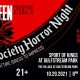 Halloween - High Society Horror Night