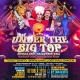 SAVE's Halloween Ball: Under The Big Top!