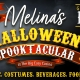 Halloween Party at The Big Easy Casino Hosted by Melina Almodovar