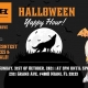 4th Annual Halloween Yappy Hour at Kush Coconut Grove