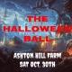 The Halloween Ball
