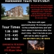 Halloween Daytime Tours