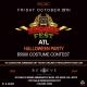 Reggae Fest ATL Halloween $5000 Costume Contest