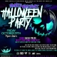 DWH STUDIO PRESENT: THE HAUNTED WAREHOUSE HALLOWEEN PARTY