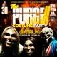THE PURGE II : HALLOWEEN COSTUME PARTY