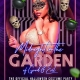 SHS Presents: Midnight in the Garden Halloween Party
