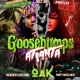 Goosebumps Atlanta Halloween Costume Party 2021
