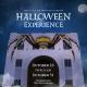 Winter Garden Halloween Experience 2021