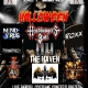 Halloween Headbanger's Ball IIII Presented BY Shepherd O Fire  Productions