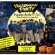 HALLOWEEN PARTY - BAILE DE HALLOWEEN - LIVE MUSIC - DANCE PARTY