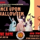 Once Upon A Halloween 2021
