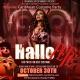 HalloFete 2021 (Yardword Entertainments Annual Halloween Party)