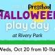 Pop Up Preschool Halloween Play Day