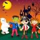 Austin Symphony Children's Halloween Concert