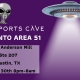 Halloween Lock-in at The Esports Cave 8 PM to 8 AM