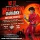 Halloween Karaoke Costume Contest