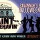 Haint Misbehavin': Connect Savannah's Biggest Halloween Party