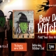 Bow Down, Witches! Halloween Paint Event