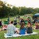 Foxhollow Farm Presents: Sunset Concerts