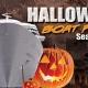 Halloween Boat Party Seattle 2021