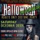 Third Annual Halloween CREEPTACULAR @ Haven Show Bar & Lounge