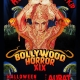 Bollywood Horror Halloween Costume Party w/ Anjali & The Kid (Seattle)