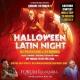 Halloween Latin Night (Bellevue)