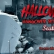 Halloween Hangover Boat Party Seattle 2021