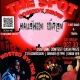 """The Spot comedy show """" Halloween addition"""""""