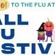 Annapolis Pediatrics Edgewater HALLOWEEN Drive Thru Flu Clinic- 10/23/2021