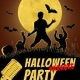 HALLOWEEN SKAREOKE PARTY