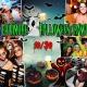 Baltimore Halloween Crawl 2021 (10+ Bars)