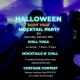 Halloween Mocktail Party