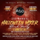 3rd Annual Halloween Mixer Block Party