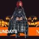 Love Sundays at Noir | Halloween Edition