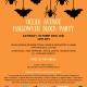 2021 Ocean Avenue Halloween Block Party