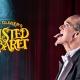 Twisted Cabaret: Halloween Spooktackular