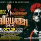 Grand Re-reopening - Halloween Extravaganza, Live Salsa Band, Bachata Room