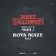 Halloween - Night 1 w/ Boys Noize