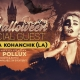 Special Halloween Affair on Friday, October 29th