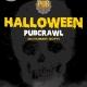 San Francisco Graveyard Row HalloWeekend Pub Crawl & Halloween Party