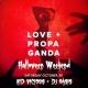 HALLOWEEN Saturday Night ft. DJ KID VICIOUS + DJ OASIS | FREE RSVP