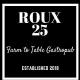Roux 25 Halloween Social