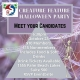 Creature Feature - Meet the Candidates Halloween Party