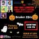 Ha! Ha! Halloween Comedy Show and Mixer